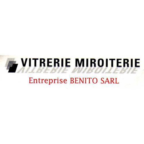 SARL BENITO : Vitrerie