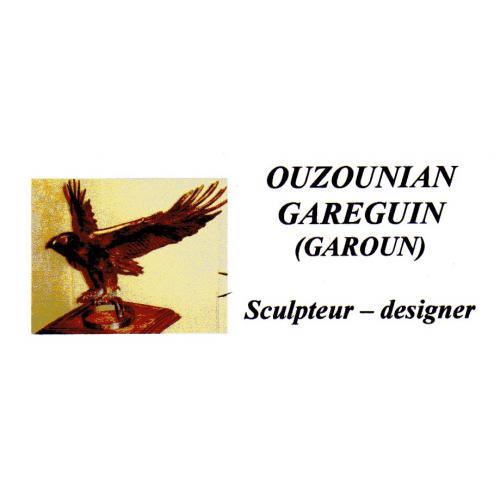 Ouzounian Gareguin (Garoun)
