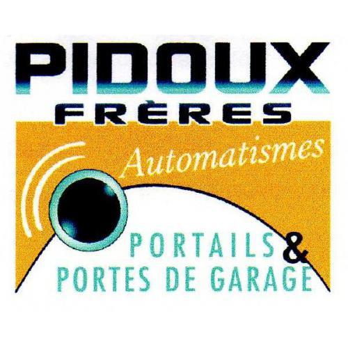 PIDOUX Frères : Automatismes