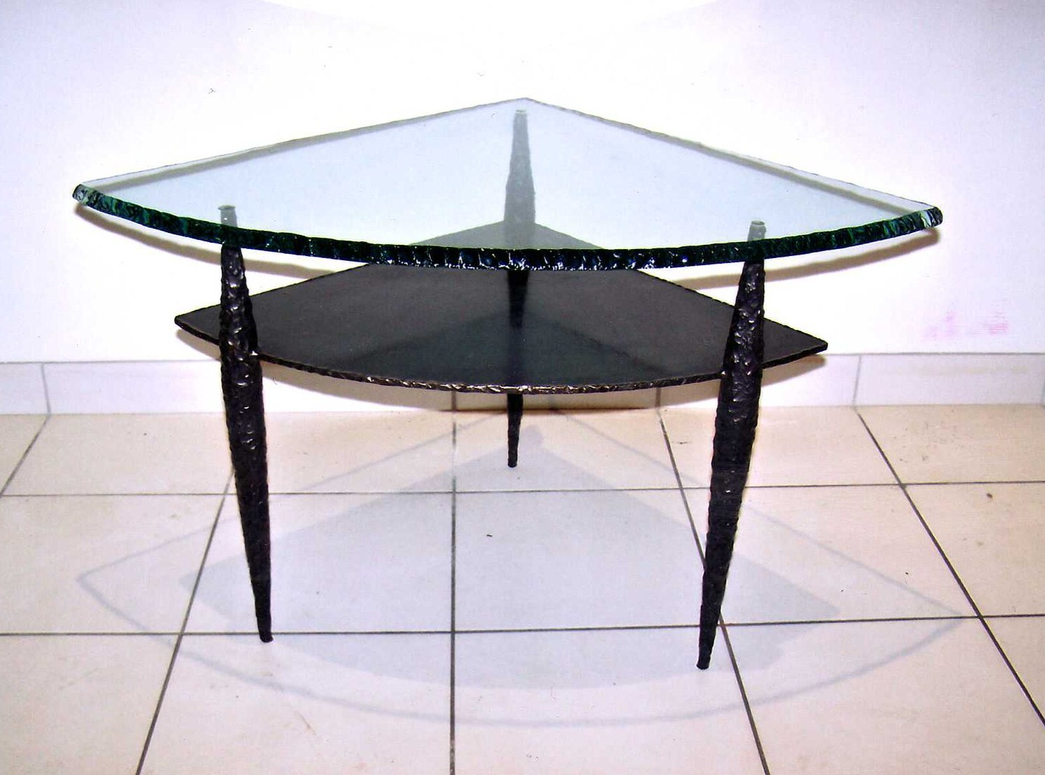 Table basse bout de canapé